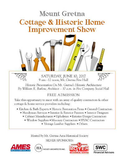 Cottage and Home Improvement Show