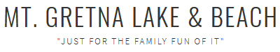 Mount Gretna Area Historical Society Business Membership | Mt. Gretna Lake & Beach