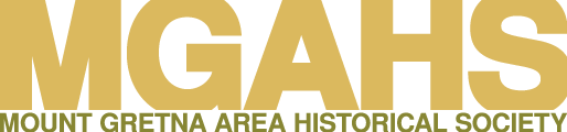 Mount Gretna Area Historical Society