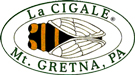 Mount Gretna Area Historical Society Business Membership | La Cigale - The Table Art of Provence™